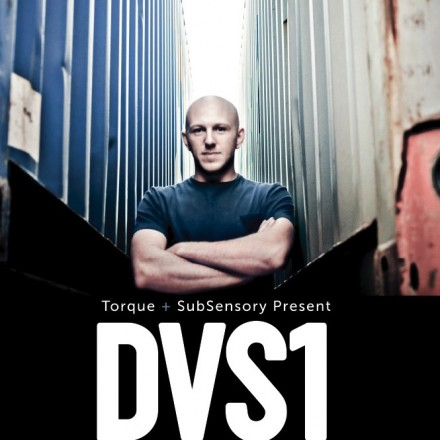 DVS1 & Shine make Portland debuts!