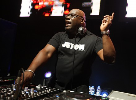 Carl Cox plays four tracks from Sergio Vilas – Route 94 LP on SubSensory