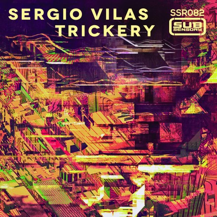Now available: Sergio Vilas – Trickery w/ Jgarrett Remix