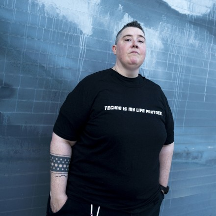 Noncompliant's set for Subsensory's Sept. 2018 event featured at Ghostly