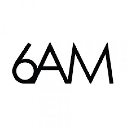 6AM Premieres JAK – Atomic Lines