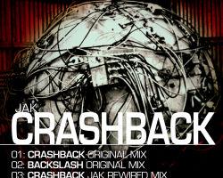 JAK - Crashback EP